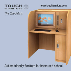 tough furniture for special needs