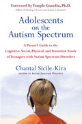 Adolescents on the Spectrum Book