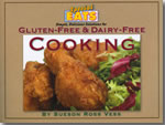 Gluten-Free & Dairy Free Cooking Book